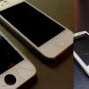 iPhone 4 – törött képernyő