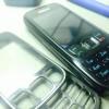Nokia 6303 előlapcsere + tisztítás