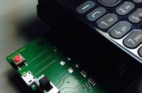 Nokia 108 szoftverfrissítés
