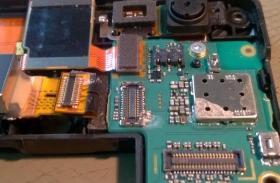 Nokia Lumia 730 beázás