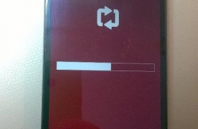 Lumia 640 szoftverfrissítés