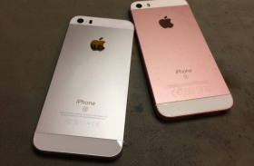 IPhone SE ház csere