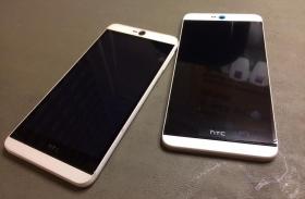 HTC Desire 826 kijelzőmodul csere